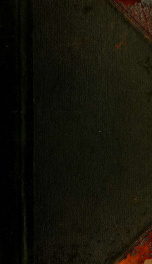 The authority of Holy Scripture : an inaugural address_cover