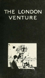 The London venture_cover