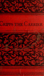 Cripps, the carrier. A woodland tale_cover