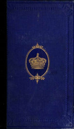 Lives of the queens of England of the house of Hanover 1_cover