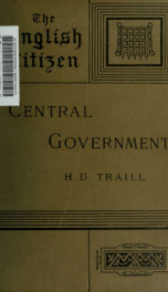 Central government_cover