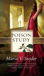 Poison Study_cover