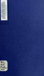 Palestrina, par Michel Brenet [pseud.]_cover