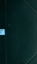 The constitution of the commonwealth of Australia_cover