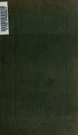 The correspondence of Thomas Gray and William Mason. With letters to James Brown. Edited by John Mitford_cover