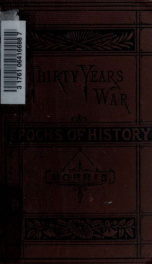 The Thirty Years' War, 1618-1648_cover