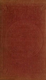 Three-part songs for the use of the pupils of the public schools of Canada_cover
