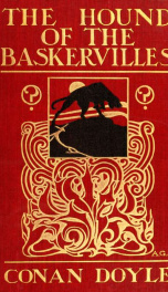 The hound of the Baskervilles : another adventure of Sherlock Holmes_cover