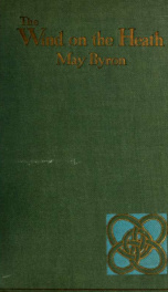 The wind on the heath; ballads and lyrics_cover