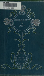 Child-life in art_cover