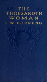 The thousandth woman_cover
