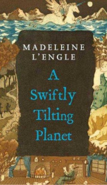 A Swiftly Tilting Planet  _cover