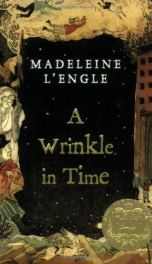 A Wrinkle in Time_cover