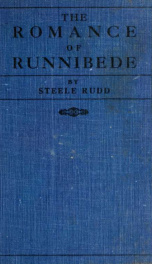 The romance of Runnibede_cover