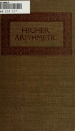 Higher arithmetic_cover