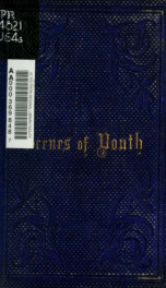 Scenes of youth revisited_cover