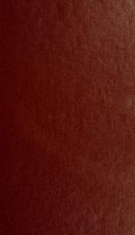 Stuttgarter Beiträge zur Naturkunde no. 1-14 (1972-74)_cover