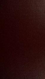 Stuttgarter Beiträge zur Naturkunde no. 157-167 (1989-90)_cover