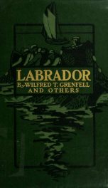 Labrador, the country and the people_cover