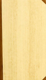 Gemeinnüzzige Naturgeschichte des Thierreichs : darinn die merkwürdigsten und nüzlichsten Thiere in systematischer Ordnung beschrieben und alle Geschlechter in Abbildungen nach der Natur vorgestellet werden Bd 9 text_cover