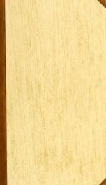 Gemeinnüzzige Naturgeschichte des Thierreichs : darinn die merkwürdigsten und nüzlichsten Thiere in systematischer Ordnung beschrieben und alle Geschlechter in Abbildungen nach der Natur vorgestellet werden Bd 8 text_cover