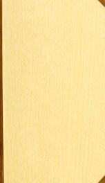 Gemeinnüzzige Naturgeschichte des Thierreichs : darinn die merkwürdigsten und nüzlichsten Thiere in systematischer Ordnung beschrieben und alle Geschlechter in Abbildungen nach der Natur vorgestellet werden Bd 3 text_cover