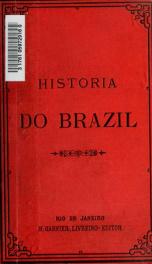 História do Brazil 01_cover