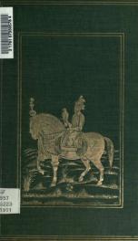 The Faras-nama-e Rangin; or, The book of the horse_cover