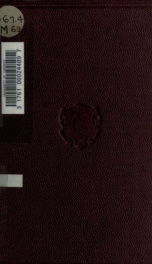 Inks : their composition and manufacture ; including methods of examination and a full list of English patents_cover