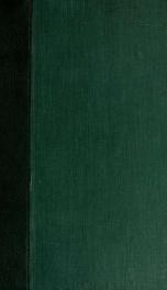 Annales des sciences naturelles ser. 9, t. 18_cover