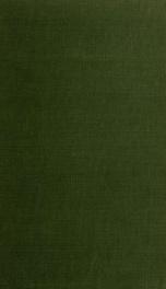Annales des sciences naturelles ser. 9, t. 9_cover