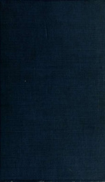Researches on irritability of plants 1913._cover