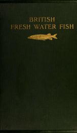 British fresh-water fishes_cover