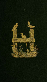 The birds of Middlesex. A contribution to the natural history of the county_cover