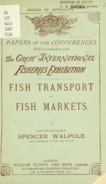 Fish transport and fish markets_cover