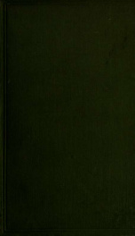 Flora of Middlesex; a topographical and historical account of the plants found in the county; with sketches of its physical geography and climate, and of the progress of Middlesex botany during the last three centuries_cover