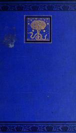 Selected poems of Robert Buchanan;_cover