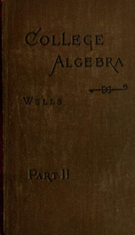 College algebra_cover