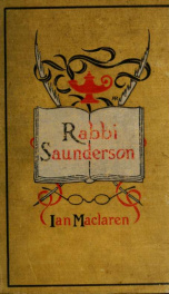 Rabbi Saunderson_cover