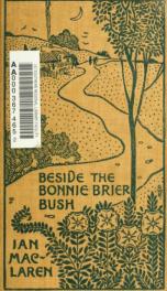 Beside the bonnie brier bush_cover