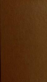 Bulletin de la Société entomologique de France 1899_cover