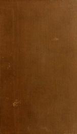 Bulletin de la Société entomologique de France 1913_cover