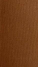 Bulletin de la Société entomologique de France 1902_cover