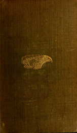 A handbook of British birds, showing the distribution of the resident and migratory species in the British islands, with an index to the records of the rarer visitants_cover