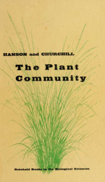 The plant community_cover