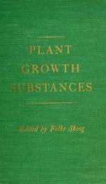 Plant growth substances_cover