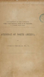 Report of the United States Geological Survey of the territories 5_cover