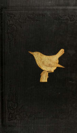 Zoology of New York; or, The New York Fauna; comprising detailed descriptions of all the animals hitherto observed within the state of New York, with brief notices of those occasionally found near its borders, and accompanied by appropriate illustrations _cover