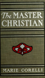 The master-Christian; a question of the time_cover