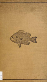 Fishes of the vicinity of New York city_cover